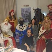 Andres Iniesta obligé de s'excuser après une photo polémique célébrant l'Epiphanie