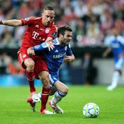 Bayern Munich-Chelsea en DIRECT
