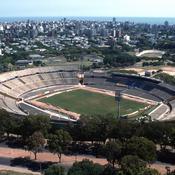 Stade Centenario Montevideo Uruguay