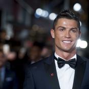 Cristiano Ronaldo payé 250.000 euros de l'heure pour un spot publicitaire