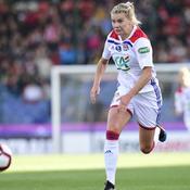 D1 féminine : l'OL s'offre le PSG devant 30.000 spectateurs