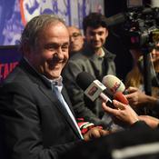 De retour aux affaires, Platini s'engage pour défendre les intérêts des joueurs
