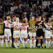 En Angleterre, les footballeuses prêtes à remplir Wembley et établir un nouveau record