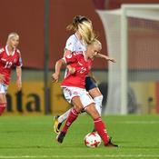 En Norvège, les footballeurs baissent leur salaire pour augmenter celui des joueuses