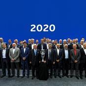 Euro 2020 : 32 pays candidats, Lyon pour la France