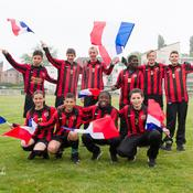 Football pour l'Amitié : C'est reparti pour le Cosmo Taverny