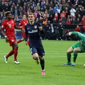 Antoine Griezmann (France et Atlético Madrid)