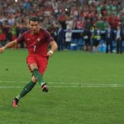 Cristiano Ronaldo (Portugal et Real Madrid)