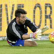 Gianluigi Buffon (Juventus et Italie)