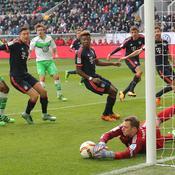 Manuel Neuer (Bayern Munich et Allemagne)