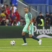 Pepe (Real Madrid et Portugal)