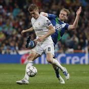 Toni Kroos (Real Madrid et Allemagne)