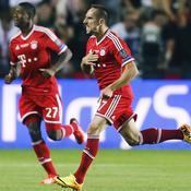 Indestructible Bayern !