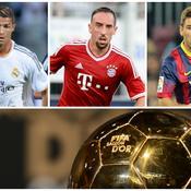 Ballon d'Or Fifa 2013