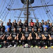 L'US Saint-Malo, dernier club invaincu des quatre premières divisions