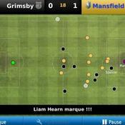 La quintessence de Football Manager sur mobile