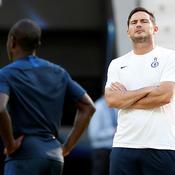 Frank Lampard - Crédit : REUTERS/Kemal Aslan