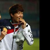 Le footballeur Heung-min Son exempt de service militaire pour sa victoire aux Jeux Asiatiques