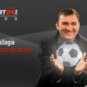 Le Stratège en vf: Brad Pitt entraîne Reims et recrute Valbuena !