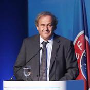 Michel Platini blanchi par la justice suisse