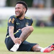 Neymar : La Seleçao pour retrouver le sourire… et le jeu