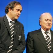 Platini-Blatter, la guerre continue
