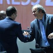 Platini hors jeu : qui sont les cinq candidats à la Fifa ?