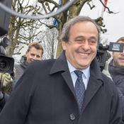 Platini «très content» de son audience marathon