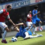 Premier trailer officiel de FIFA 12