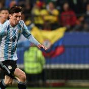 Quand Lionel Messi sauve la vie d'un otage argentin