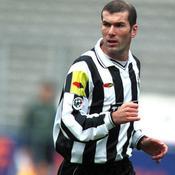 Quand Zidane déclarait sa flamme au FC Barcelone