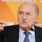 Sepp Blatter se justifie