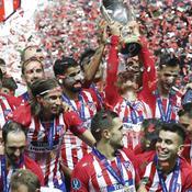 Joie de l'Atlético