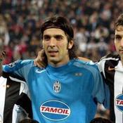 Thuram : «Ibrahimovic n'est pas violent»