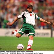 Trifon Ivanov, légende du foot bulgare, est décédé