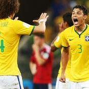 Un Brésil à l'accent français face aux Bleus