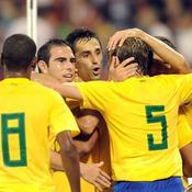 Un Brésil séduisant