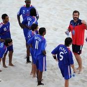 Equipe de France de beach soccer