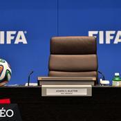 «Une enquête qui révèle les limites de la Fifa»