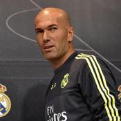 Zidane répond à Domenech : «Il sait ce que je pense de lui»