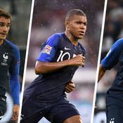 Ballon d'Or 2018 : Les Bleus ont le droit de rêver mais rien n'est encore gagné