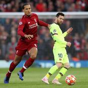 Ballon d'or 2019: une bagarre Messi-Van Dijk ? Neymar et Modric grands absents