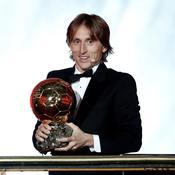 Ballon d'Or : Benzema, Courtois, Suarez ... les votes les plus farfelus