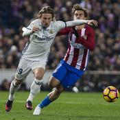 Ballon d'Or : des fuites annoncent (encore) un podium Modric, Ronaldo, Griezmann