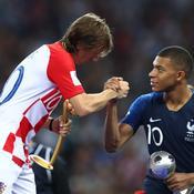 Ballon d'Or: Les Bleus devraient être battus par Modric