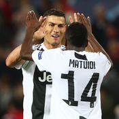 Ballon d'Or : Matuidi voit davantage Cristiano Ronaldo qu'un Bleu