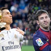 Ballon d'Or : Messi/Ronaldo, retour sur 10 ans de rivalité