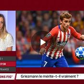 Griezmann mérite-t-il vraiment le Ballon d'Or ?