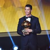 Cristiano Ronaldo vainqueur de l'édition 2016