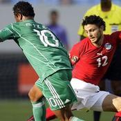 Egypte-Nigéria